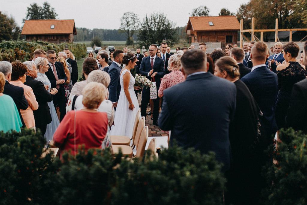 Paula & Przemek | Dwór Sulejów plenerowe zdjęcia ślubne | Reportaż 48