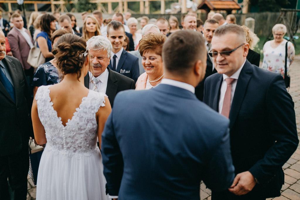 Paula & Przemek | Dwór Sulejów plenerowe zdjęcia ślubne | Reportaż 51
