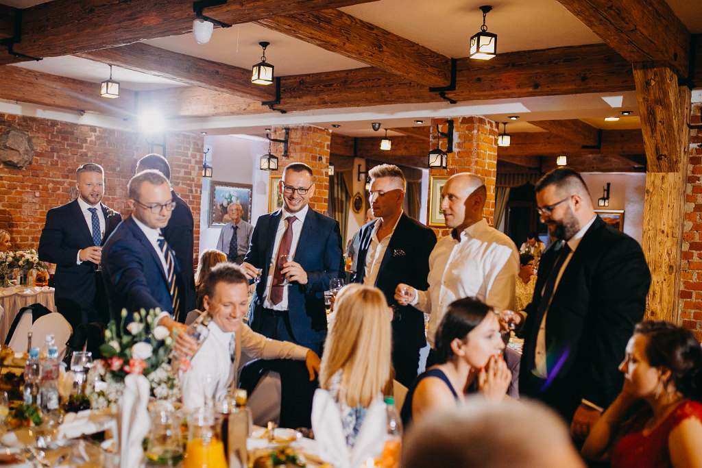 Paula & Przemek | Dwór Sulejów plenerowe zdjęcia ślubne | Reportaż 70