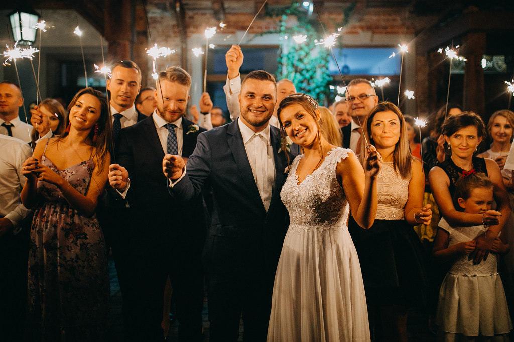 Paula & Przemek | Dwór Sulejów plenerowe zdjęcia ślubne | Reportaż 107