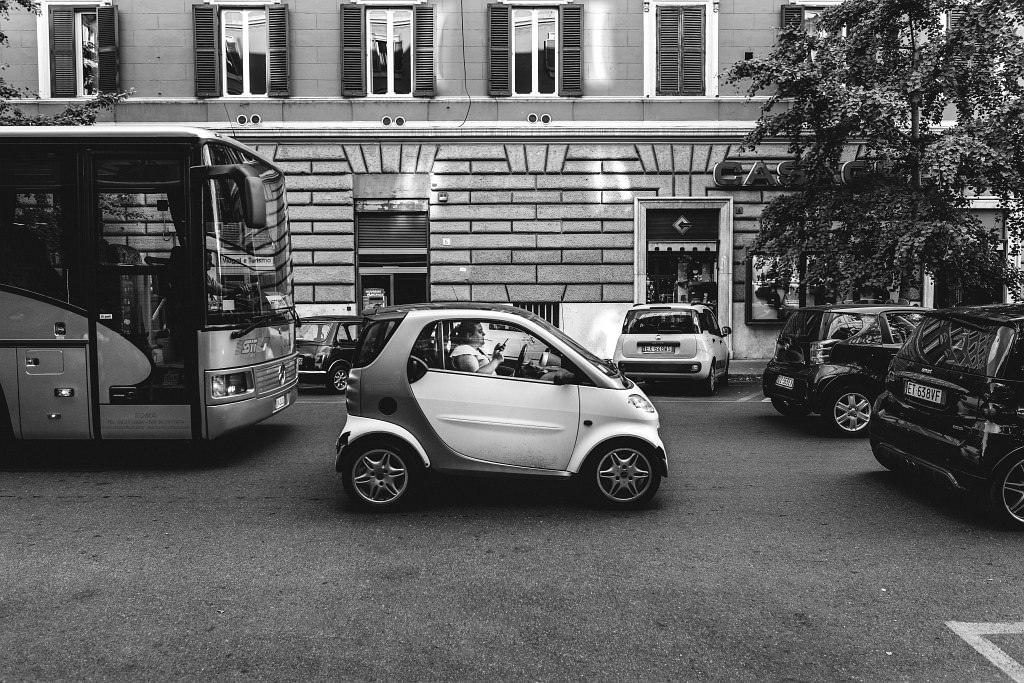 #15 Leisure Time In ... Roma   Rzym w 4 dni 5