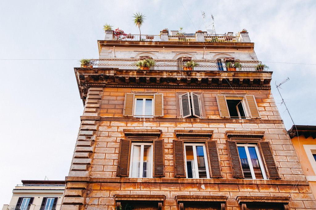 #15 Leisure Time In ... Roma   Rzym w 4 dni 8