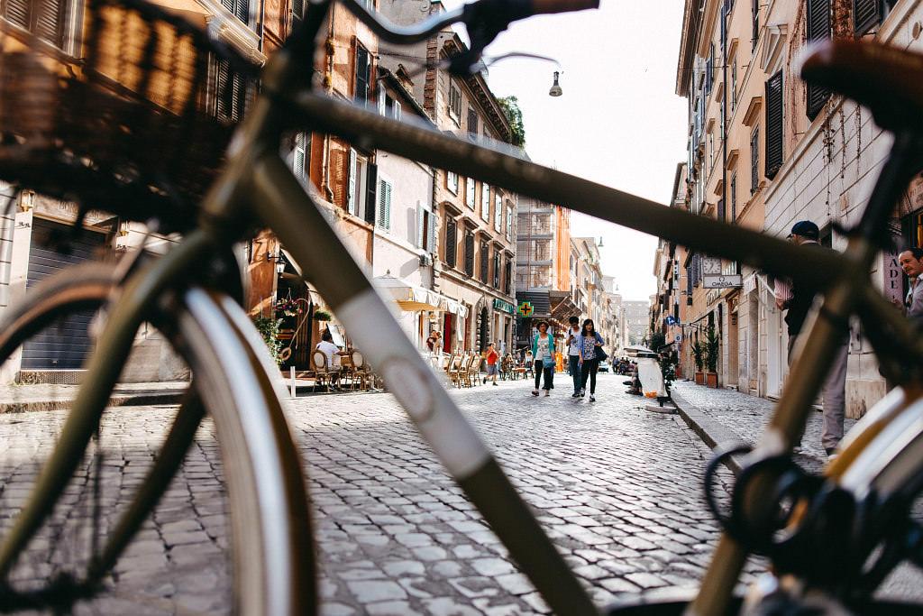 #15 Leisure Time In ... Roma   Rzym w 4 dni 9