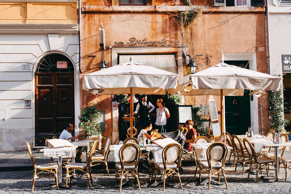 #15 Leisure Time In ... Roma   Rzym w 4 dni 10