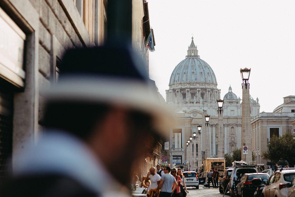 #15 Leisure Time In ... Roma   Rzym w 4 dni 14