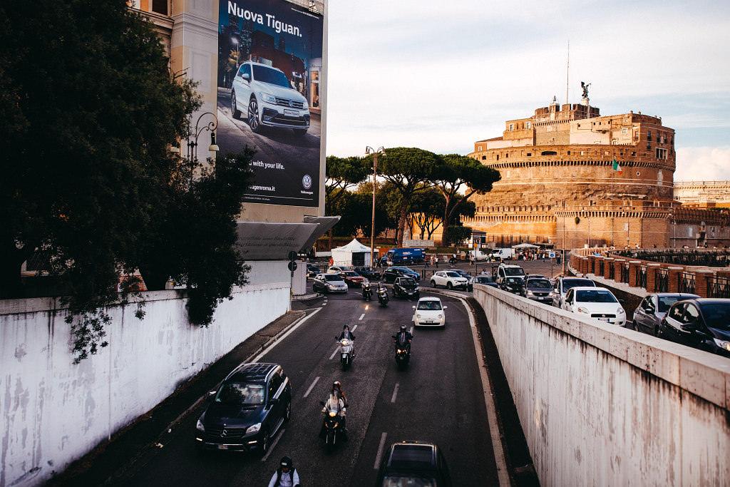 #15 Leisure Time In ... Roma   Rzym w 4 dni 15