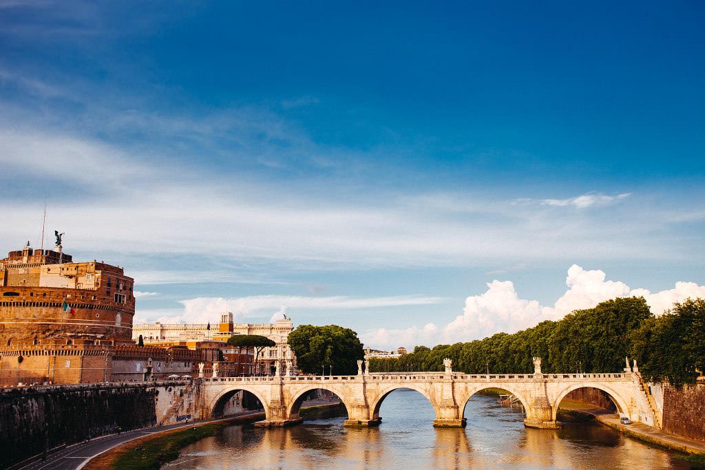 #15 Leisure Time In ... Roma   Rzym w 4 dni 16