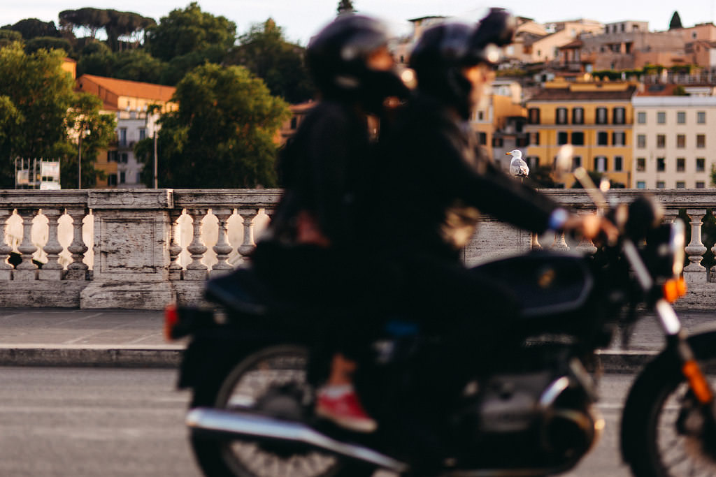 #15 Leisure Time In ... Roma   Rzym w 4 dni 17