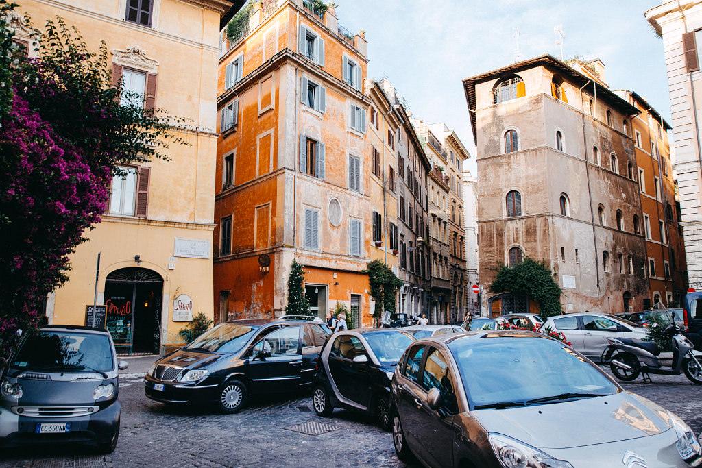 #15 Leisure Time In ... Roma   Rzym w 4 dni 22