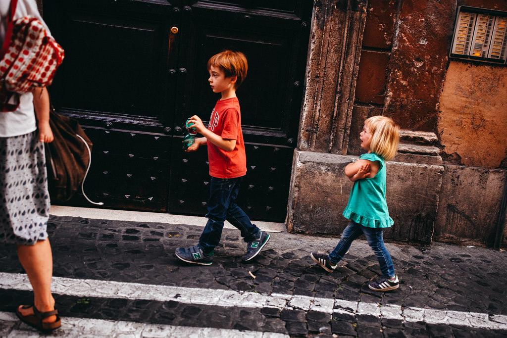 #15 Leisure Time In ... Roma   Rzym w 4 dni 23