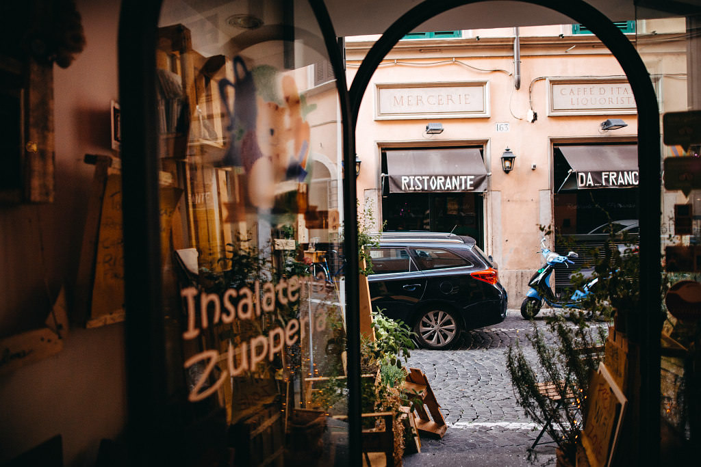 #15 Leisure Time In ... Roma   Rzym w 4 dni 24
