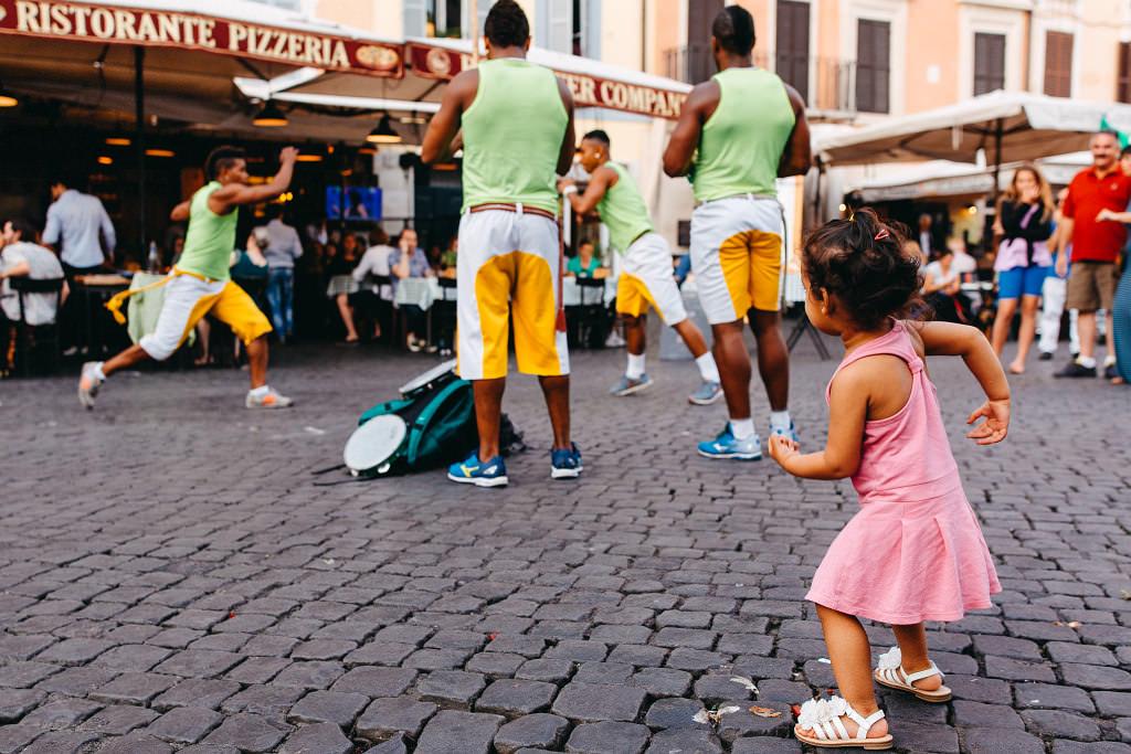 #15 Leisure Time In ... Roma   Rzym w 4 dni 26