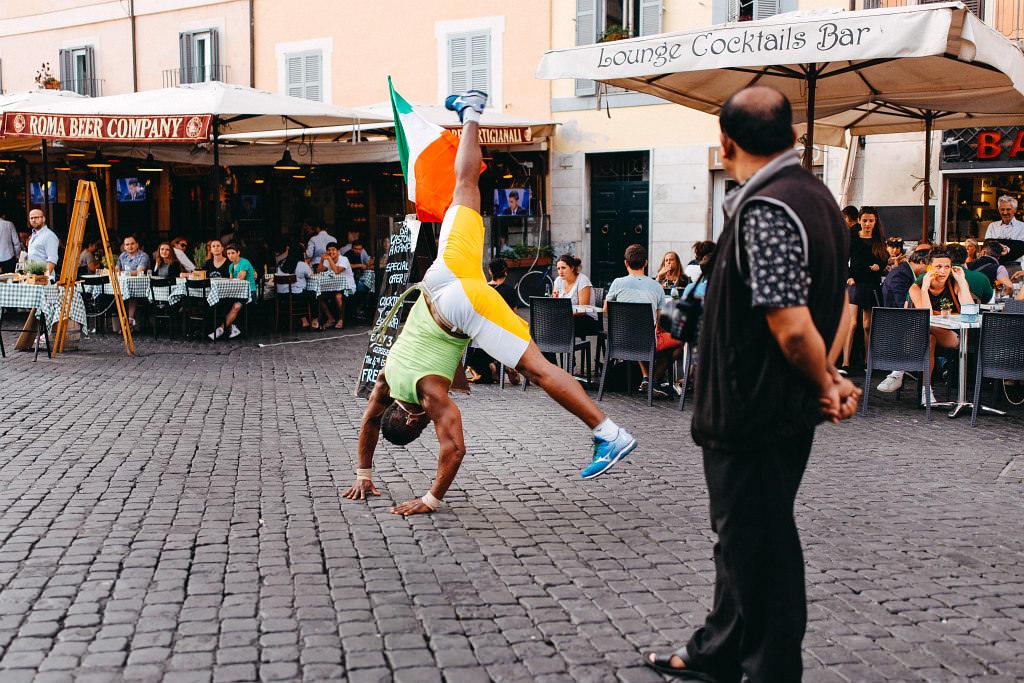 #15 Leisure Time In ... Roma   Rzym w 4 dni 25