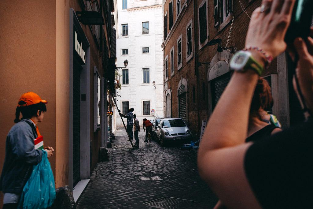 #15 Leisure Time In ... Roma   Rzym w 4 dni 31
