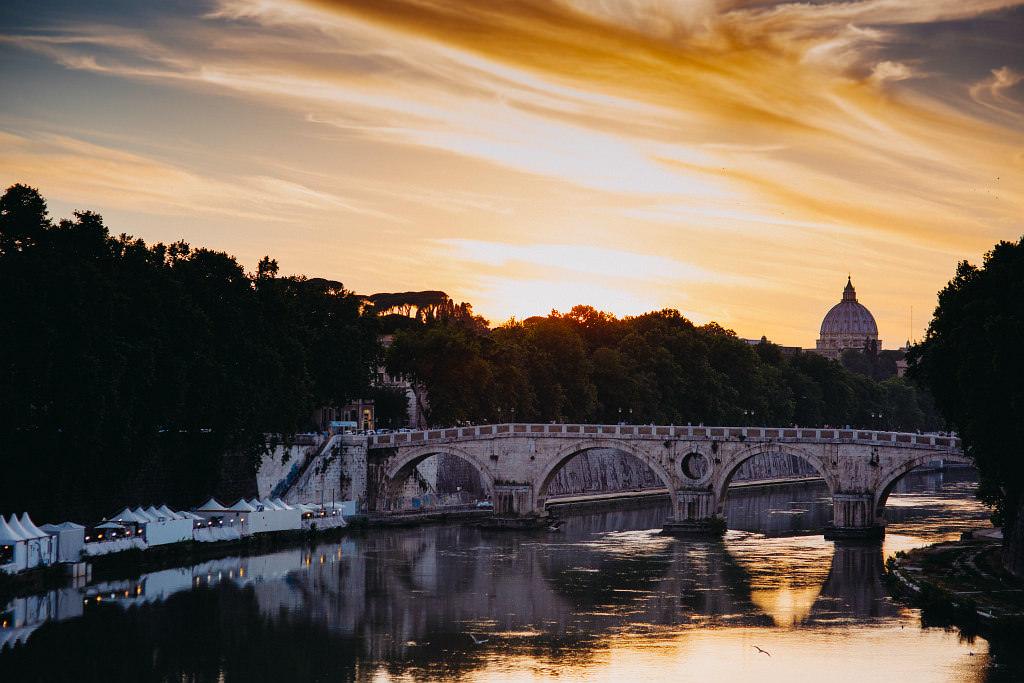 #15 Leisure Time In ... Roma   Rzym w 4 dni 33