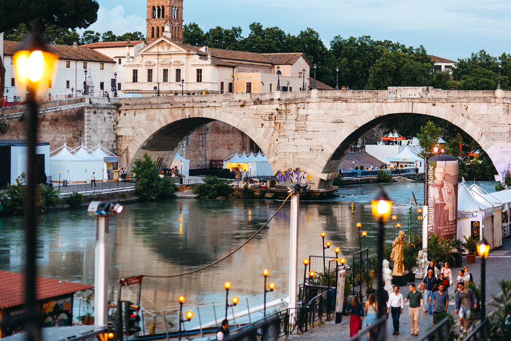 #15 Leisure Time In ... Roma   Rzym w 4 dni 36