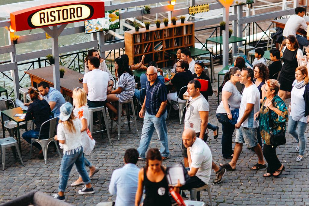 #15 Leisure Time In ... Roma   Rzym w 4 dni 37