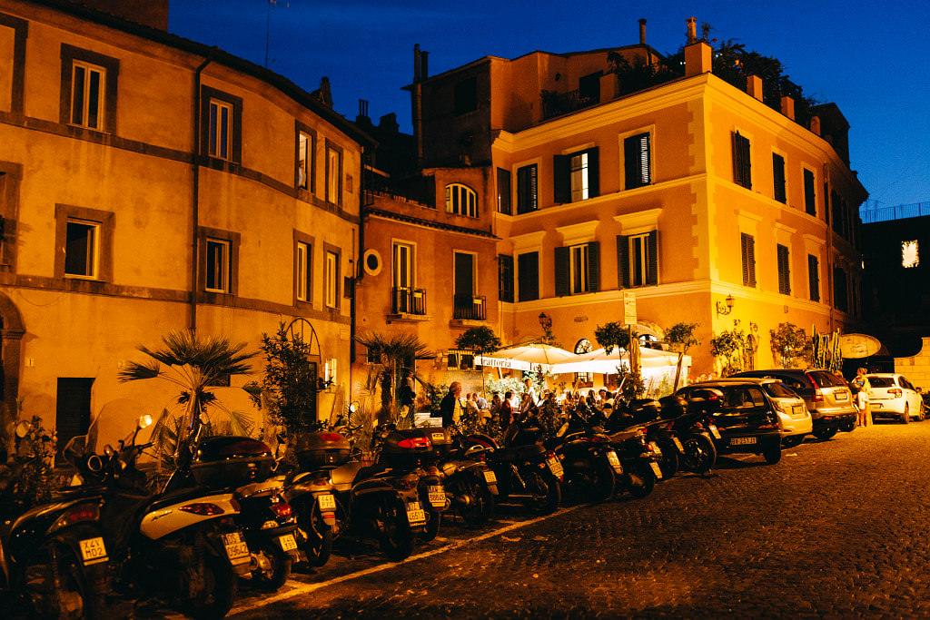 #15 Leisure Time In ... Roma   Rzym w 4 dni 45