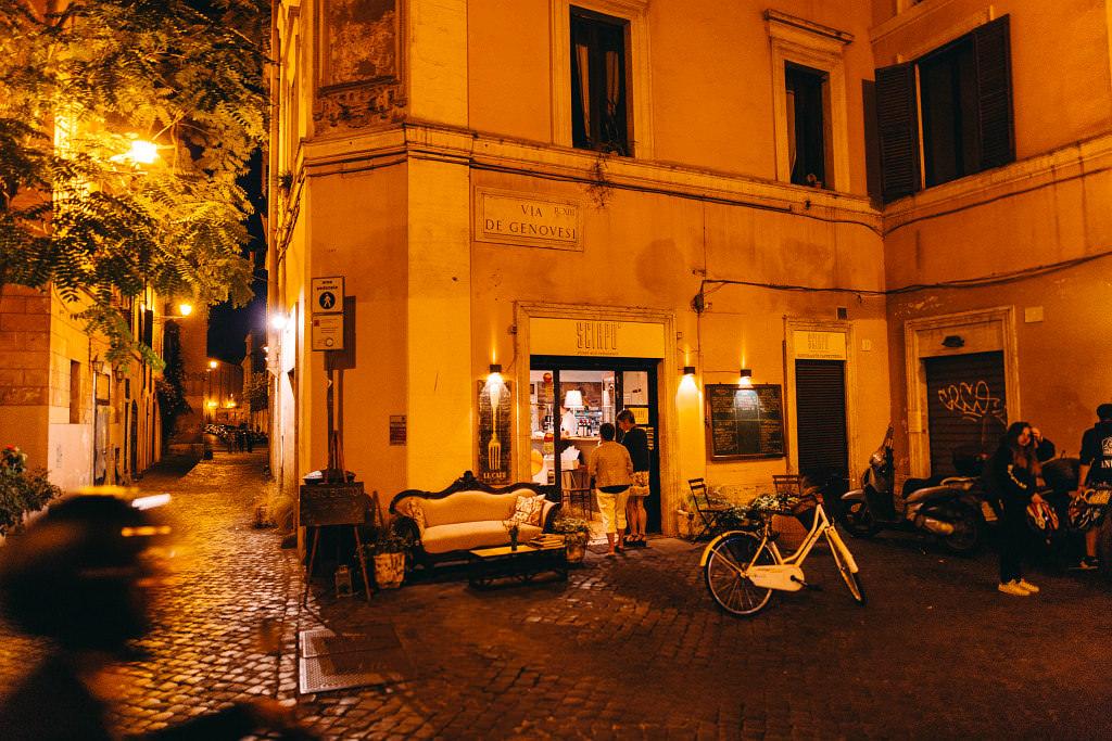 #15 Leisure Time In ... Roma   Rzym w 4 dni 46