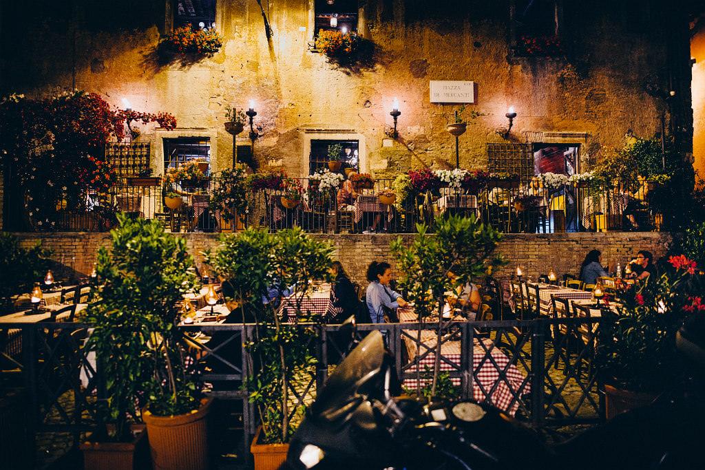 #15 Leisure Time In ... Roma   Rzym w 4 dni 47