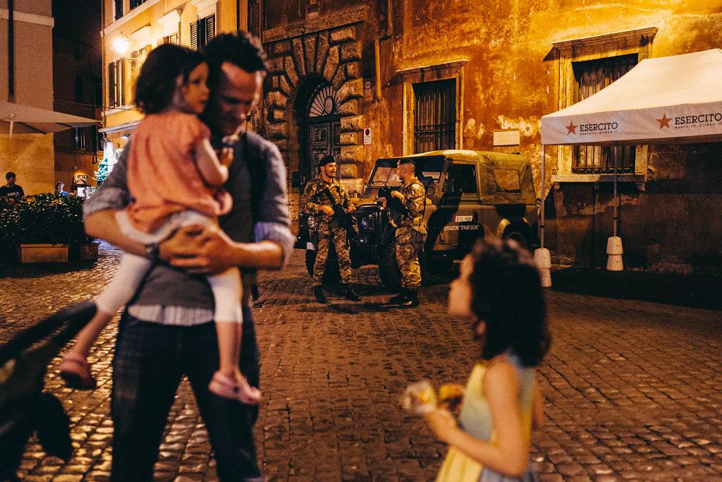 #15 Leisure Time In ... Roma   Rzym w 4 dni 49