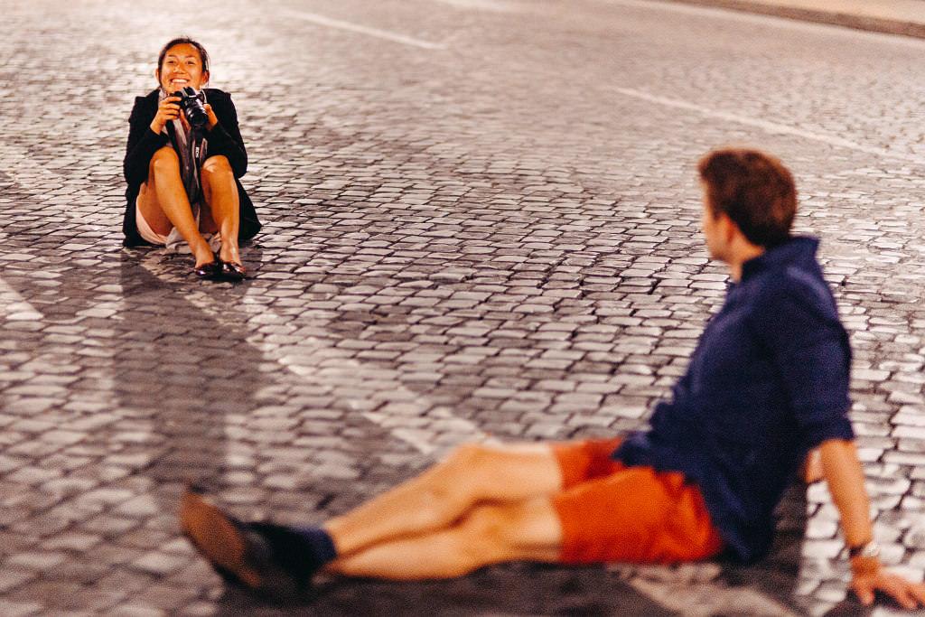 #15 Leisure Time In ... Roma   Rzym w 4 dni 54