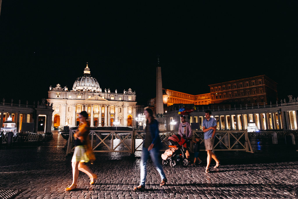 #15 Leisure Time In ... Roma   Rzym w 4 dni 56