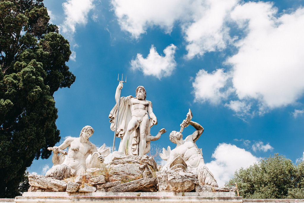 #15 Leisure Time In ... Roma   Rzym w 4 dni 59
