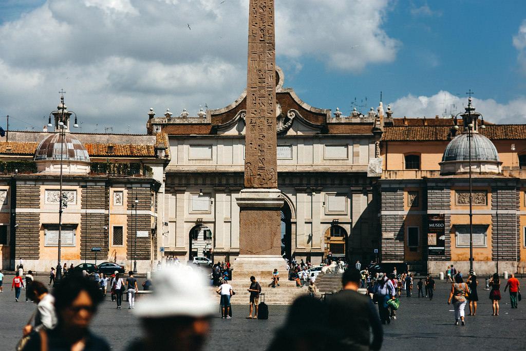 #15 Leisure Time In ... Roma   Rzym w 4 dni 60