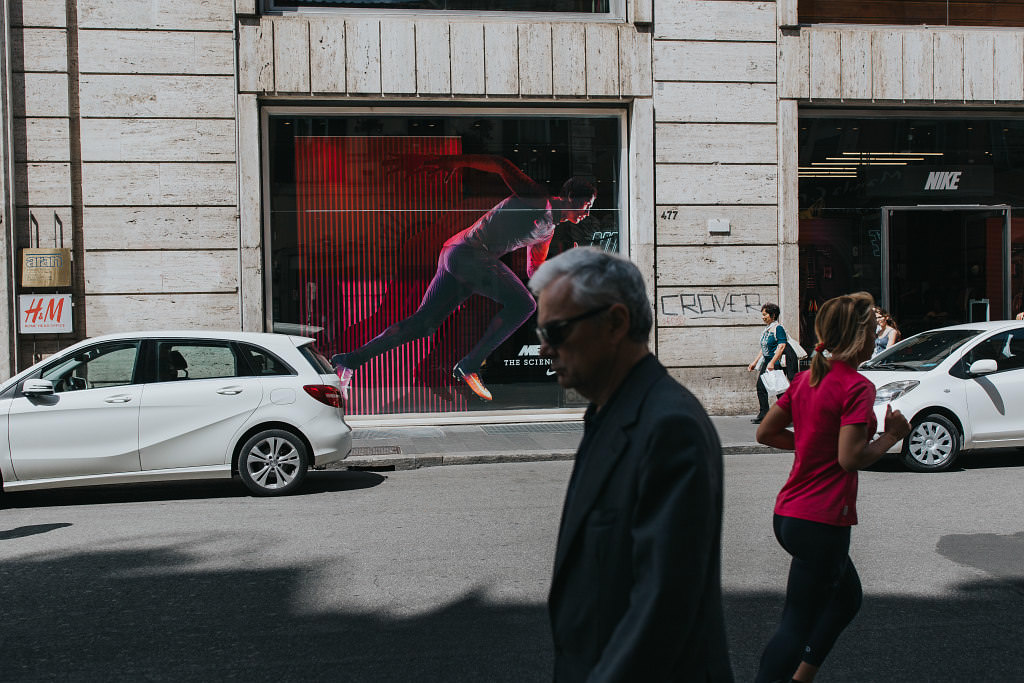 #15 Leisure Time In ... Roma   Rzym w 4 dni 64