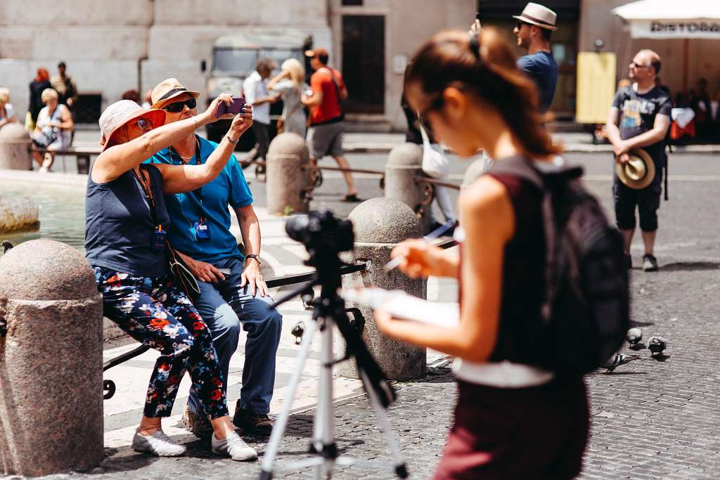 #15 Leisure Time In ... Roma   Rzym w 4 dni 72