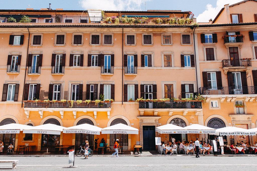 #15 Leisure Time In ... Roma   Rzym w 4 dni 74