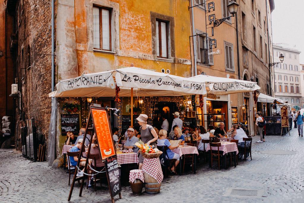 #15 Leisure Time In ... Roma   Rzym w 4 dni 76