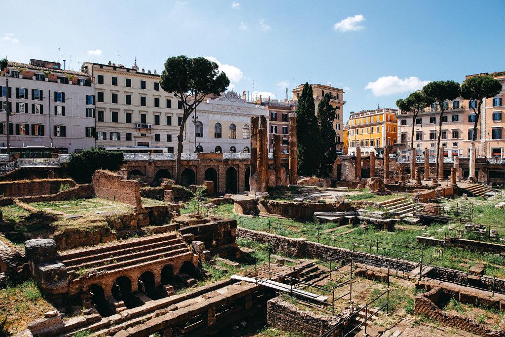 #15 Leisure Time In ... Roma   Rzym w 4 dni 84