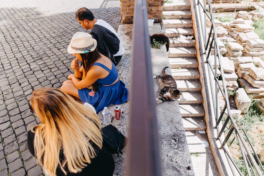 #15 Leisure Time In ... Roma   Rzym w 4 dni 85