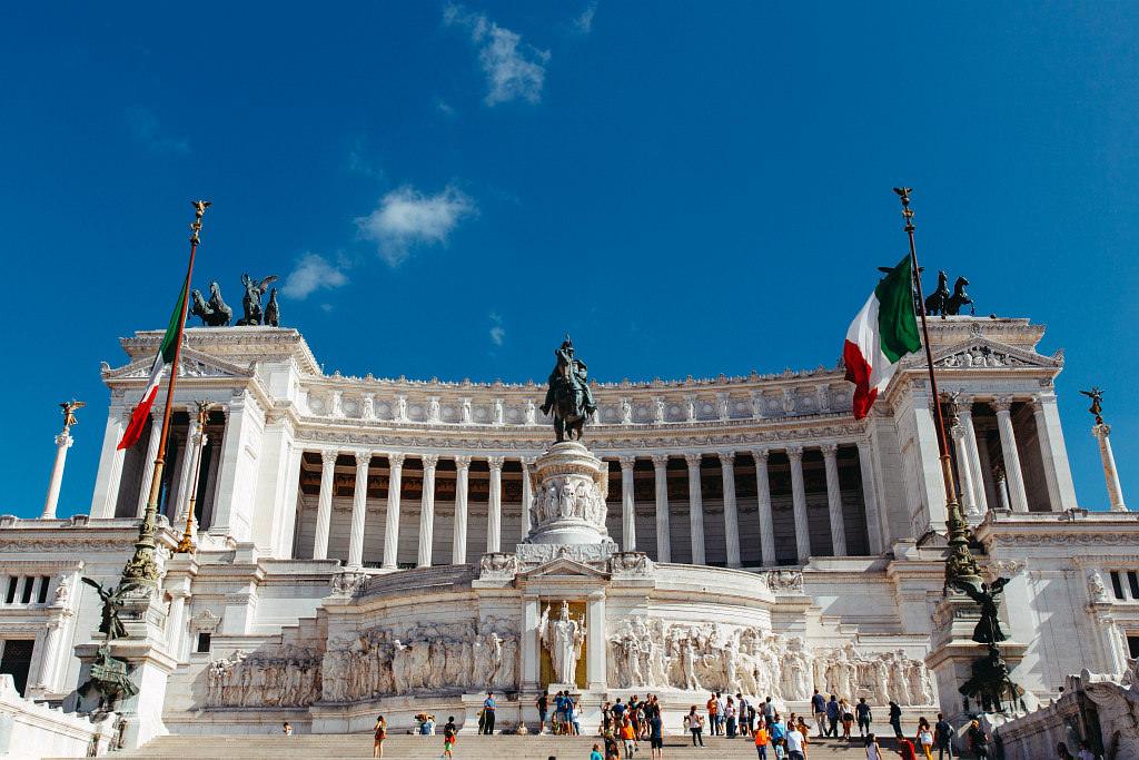 #15 Leisure Time In ... Roma   Rzym w 4 dni 88