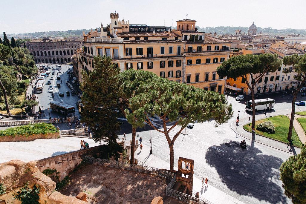 #15 Leisure Time In ... Roma   Rzym w 4 dni 90