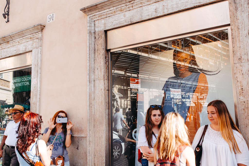 #15 Leisure Time In ... Roma   Rzym w 4 dni 94
