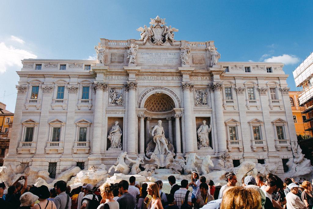 #15 Leisure Time In ... Roma   Rzym w 4 dni 97