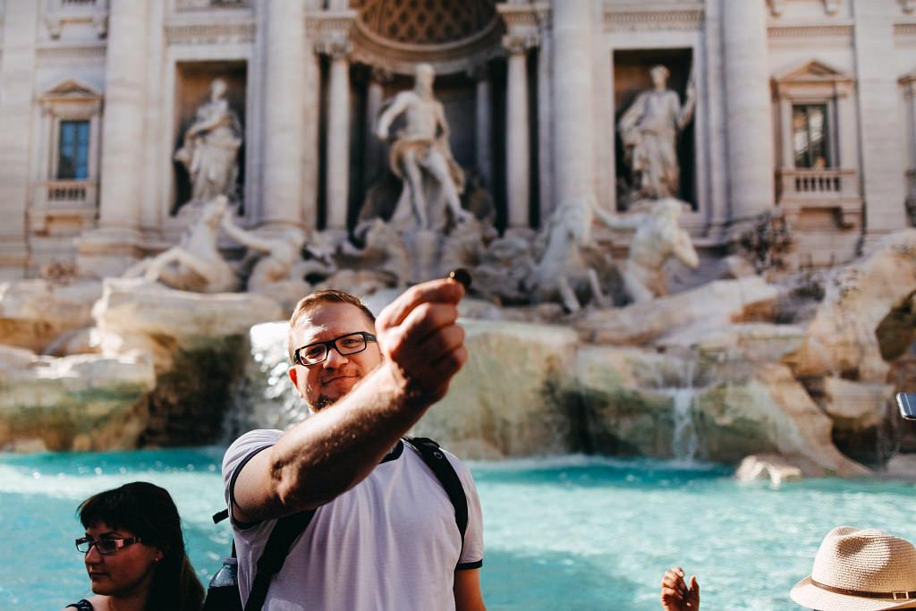 #15 Leisure Time In ... Roma   Rzym w 4 dni 96