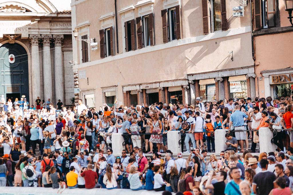 #15 Leisure Time In ... Roma   Rzym w 4 dni 99