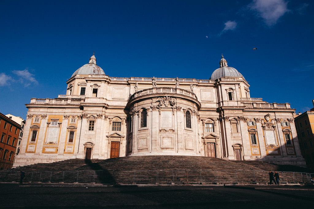 #15 Leisure Time In ... Roma   Rzym w 4 dni 100
