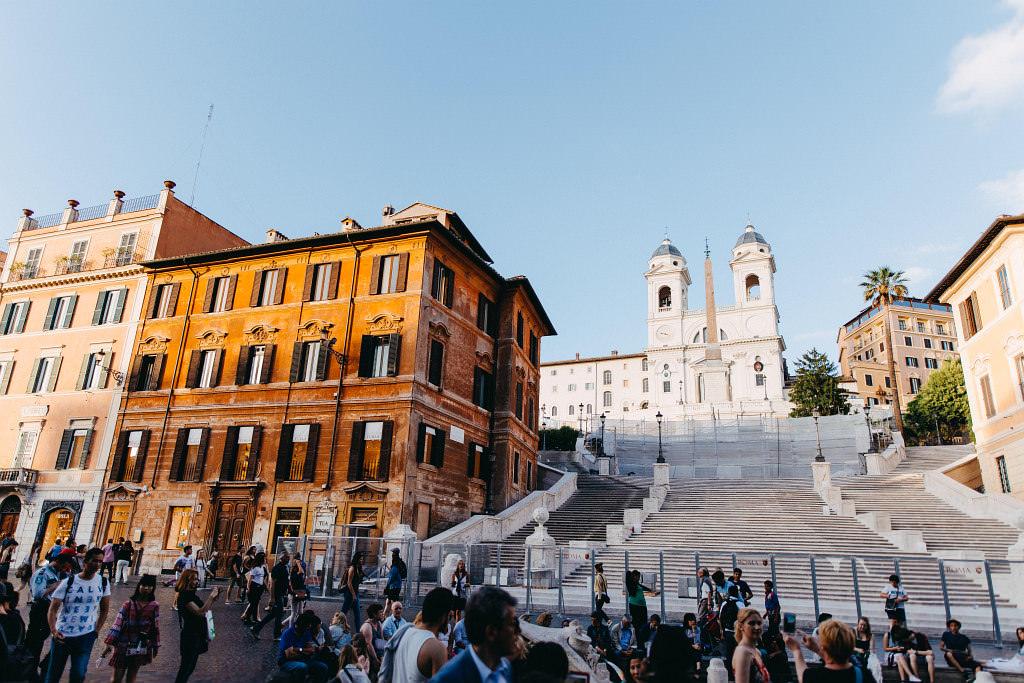 #15 Leisure Time In ... Roma   Rzym w 4 dni 101