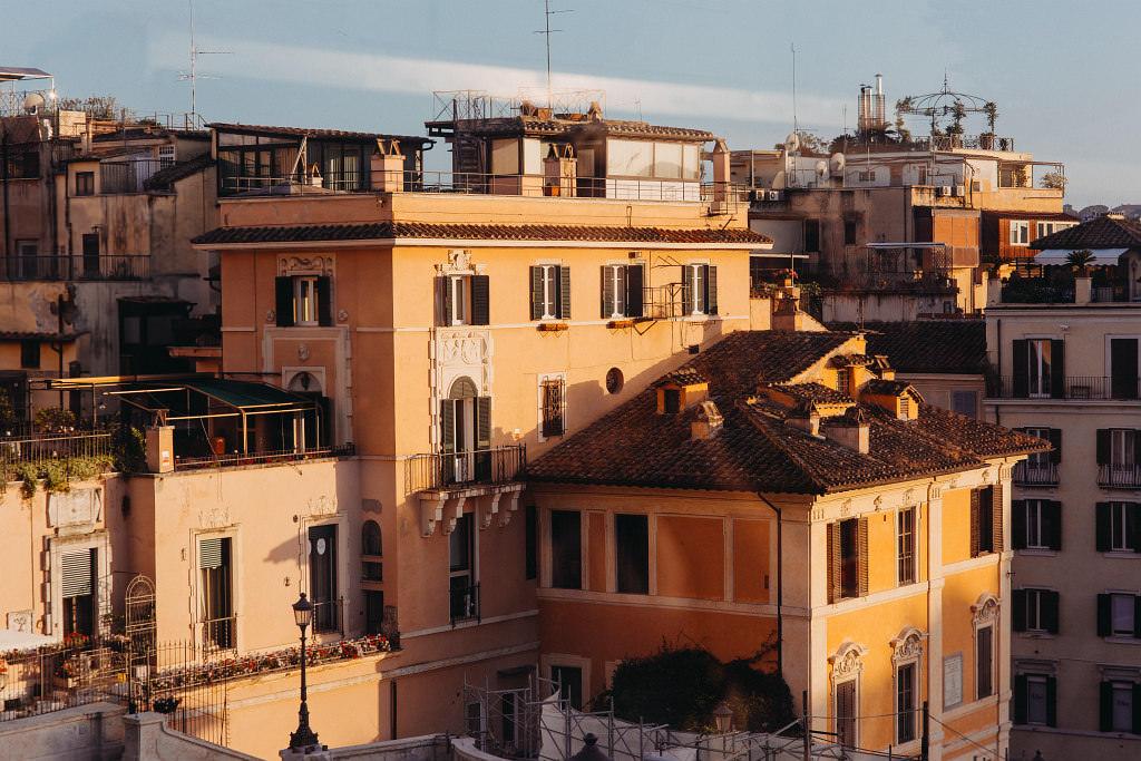 #15 Leisure Time In ... Roma   Rzym w 4 dni 102