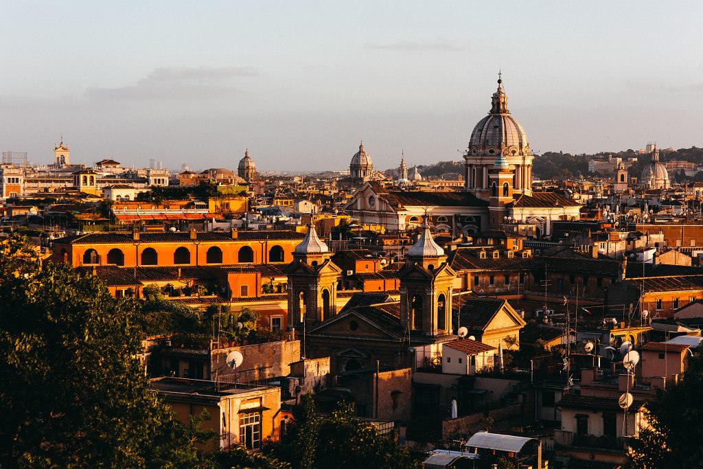 #15 Leisure Time In ... Roma   Rzym w 4 dni 104