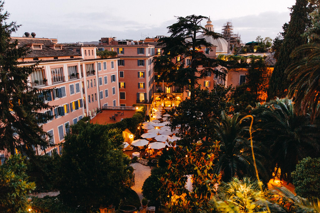 #15 Leisure Time In ... Roma   Rzym w 4 dni 107