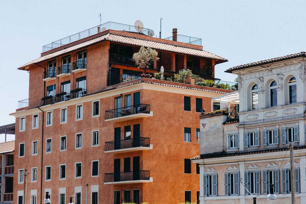 #15 Leisure Time In ... Roma   Rzym w 4 dni 115