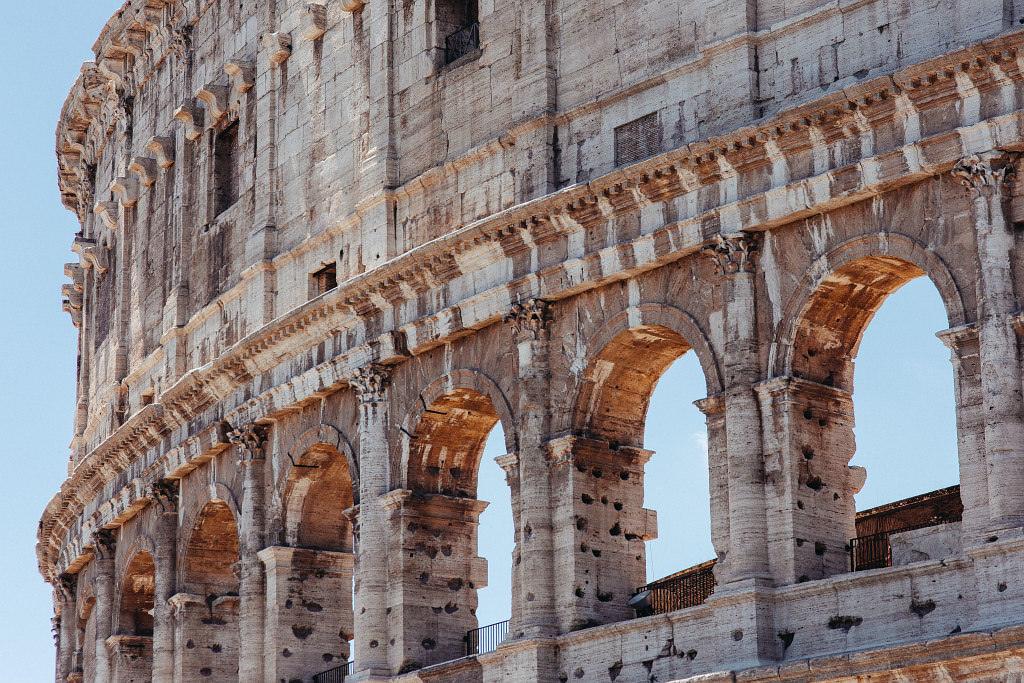 #15 Leisure Time In ... Roma   Rzym w 4 dni 116