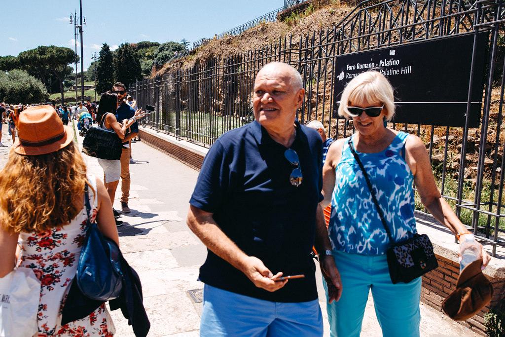 #15 Leisure Time In ... Roma   Rzym w 4 dni 118