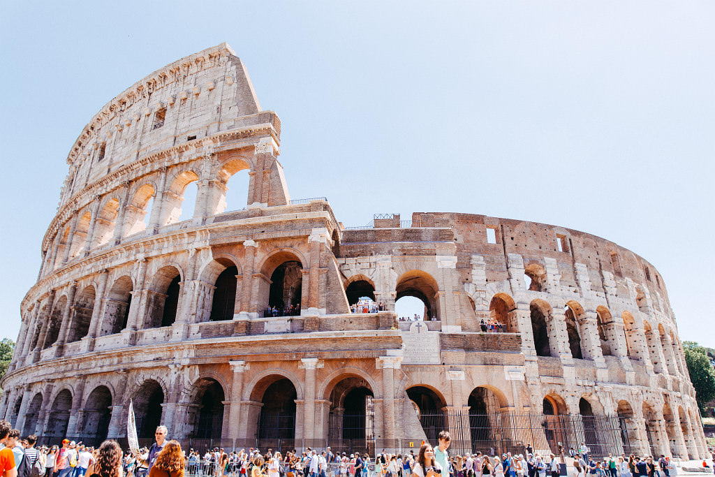 #15 Leisure Time In ... Roma   Rzym w 4 dni 119